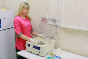 Лабораторные анализы в ЛДЦ Полтава