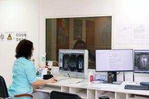 МРТ диагностика организма в ЛДЦ Полтава