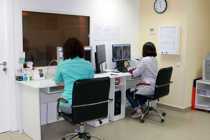 МРТ головного мозга, компьютерная томография