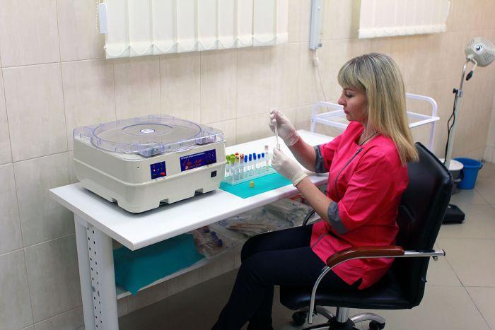 Детальніше: Показники вуглеводного обміну (аналіз крові)